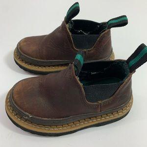 Georgia Romeo Boots